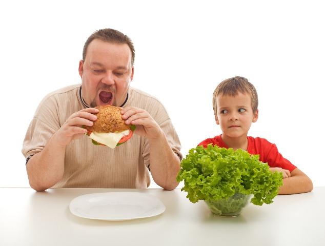 как похудеть мужчине быстро и эффективно в домашних условиях