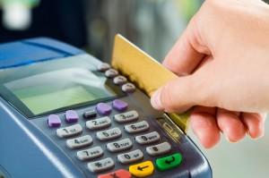 pagamento cartão