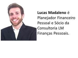 Apresentação Lucas Madaleno